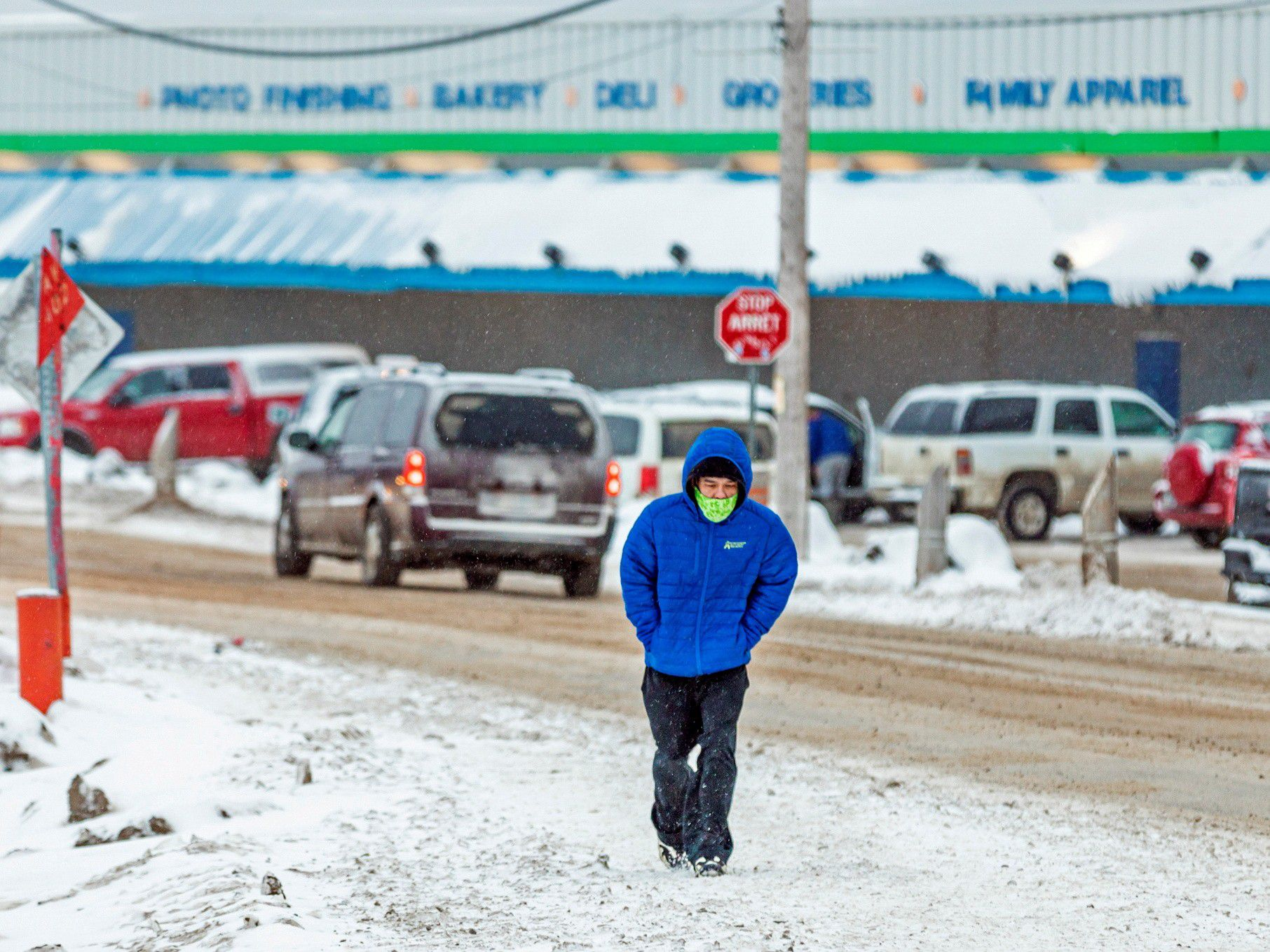 Ontario headed to province-wide lockdown, media reports say, as Nunavut sees first COVID deaths