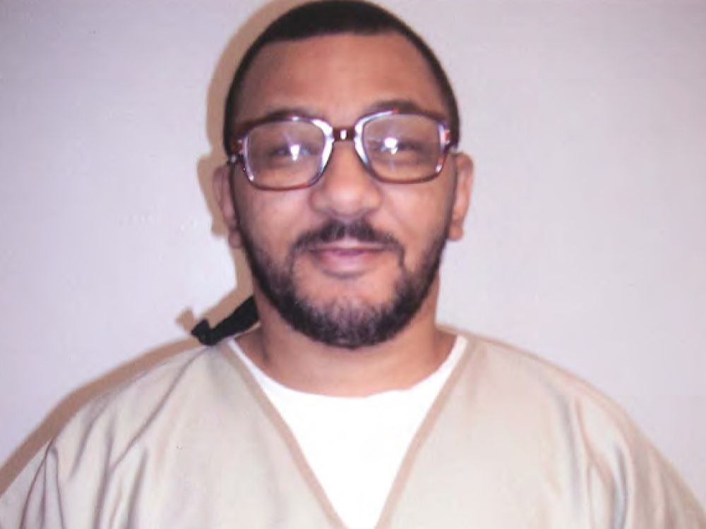 U.S. on a federal execution spree and a lone Canadian sits on death row: Robert Bolden's untold story
