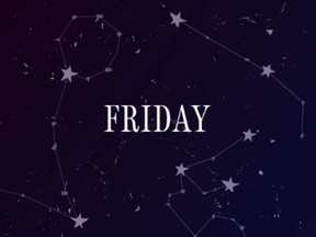 Friday_horoscope