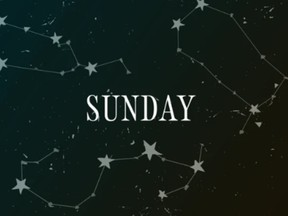 Sunday_horoscope
