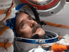 Chris Hadfield, author of The Apollo Murders, knows something about being in space.
