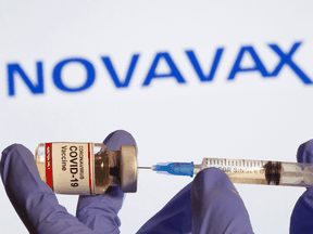 Novavax already has an order to supply Canada with 52 million doses of its vaccine and is now seeking regulatory approval from Health Canada.