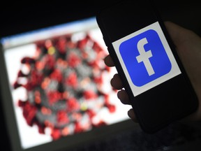 Facebook announced it will boost efforts to curb misinformation about COIVD-19 and vaccines in general, spreading accurate facts from credible sources and other health agencies.