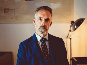 Jordan Peterson describes in his new book the battle he fought against addiction to the anti-anxiety medication benzodiazepine.