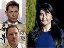 The comparison between the cases of Canadians Michael Kovrig and Michael Spavor and the case of Huawei CFO Meng Wanzhou seems to hold little water — at least in terms of due process and legal rights.