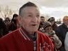 Walter Gretzky, Canada's most famous hockey dad, dies at 82