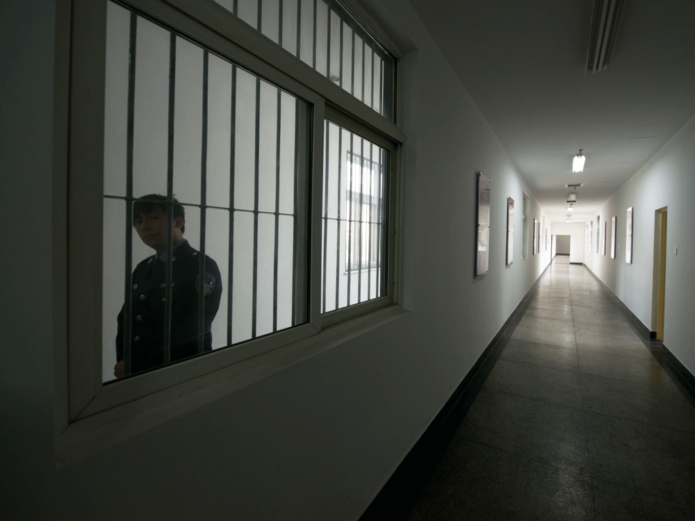 Some have been jailed for alleged political or religious 'crimes,' others for drug crimes and, in the case of Kovrig and Spavor, allegations of spyin