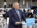 Ontario Premier Doug Ford announces an Ontario-wide