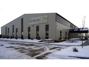 GraceLife Church in Parkland County defied Alberta government public gathering restrictions on the weekend and held a church service where almost 300 people attended, many without face masks and ignoring social distancing regulations.