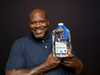 NBA superstar Shaquille O'Neal partners with premium water brand Alkaline88.