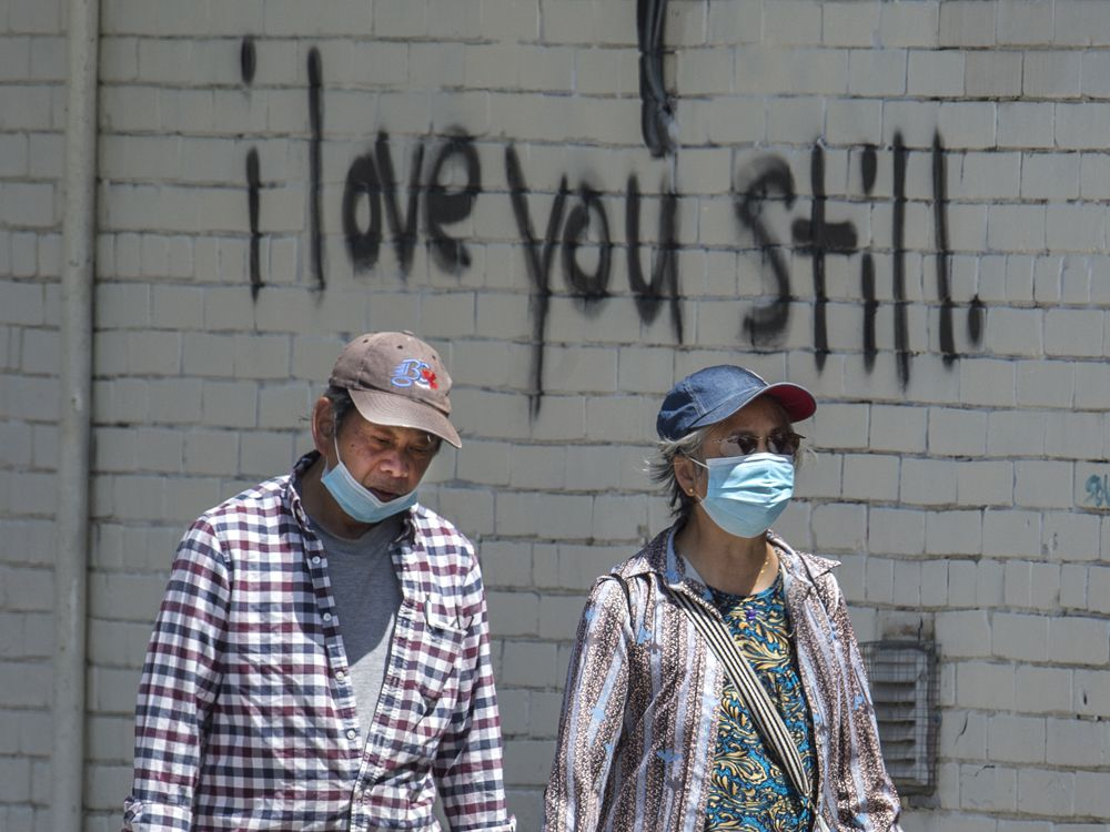 Couples who blamed COVID pandemic for relationship troubles much happier: study
