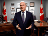Conservative Party Leader Erin O'Toole faces low ratings, but John Ivison says campaigns matter and O'Toole may turn things around.