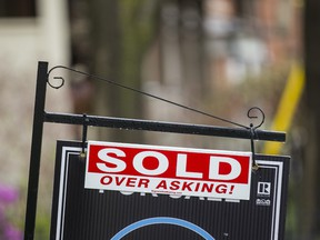 Canada's overheated housing market is fuelled by the Canada Housing and Mortgage Corporation, Sabrina Maddeaux argues.