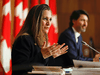 Federal Finance Minister Chrystia Freeland has justified her spending plans by saying economic growth in coming years could effectively cover budget deficits.