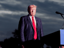 Congressional investigators in Washington will be able to see the federal tax returns of former American president Donald Trump now that the U.S. Justice Department has given the green light, a reversal from a 2019 decision on the same matter.