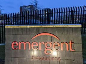 European regulators certified Emergent BioSolutions' plant in Baltimore, Maryland, as complying with 'good manufacturing practices' and on that basis both Canada and Mexico began using the vaccine. But the inspection did not include the AstraZeneca production line, Reuters has found.