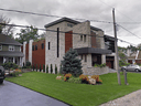 In 2013, the city discovered the permits to build this Gatineau house had been issued in error, but it never ordered the owner Patrick Molla to cease construction.