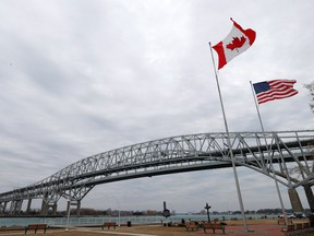 Canada will start allowing fully-vaccinated U.S. visitors into the country on Aug. 9 for non-essential travel.