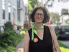 """NDP candidate Lisa Roberts says her Halifax riding is where the NDP stand """"the best and most obvious chance."""""""