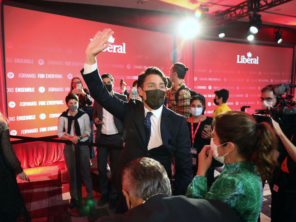 What Trudeau's Victory Means for Canada