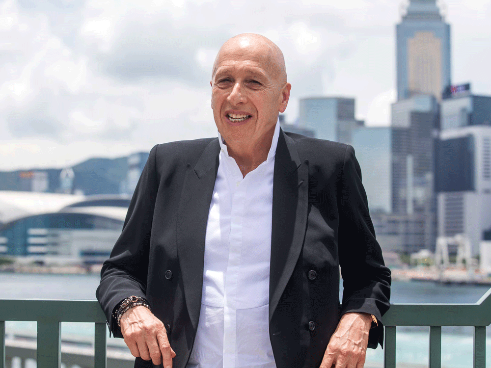 'The future is China': Billionaire from Montreal becomes vocal Beijing booster in embattled Hong Kong