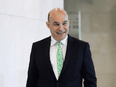 Former Research In Motion co-CEO Jim Balsillie.