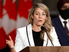 New Foreign Affairs Minister Mélanie Joly will be taking over a post that has seen high turnover in recent years, making her the fifth foreign affairs minister in six years.
