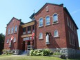 The Raisin River Heritage Centre, as seen on Tuesday August 1, 2017 in St. Andrews West, Ont.