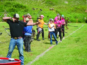 The Southern Alberta Summer Games was cancelled two years in a row because of the COVID-19 pandemic. The last event was hosted in Pincher Creek in 2019.