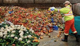 Global food waste study ranks C…