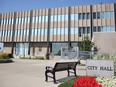 Sarnia City Hall