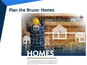 The need for affordable/attainable housing in Bruce County is a key issue for Saugeen Shores councillors who want regional policies to create housing diversity for the nedxt two decades of anticipated unprecedented growth.