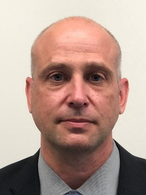 The new bylaw officer for the Town of Nipawin is David Pruden, who started on June 1. Photo supplied.