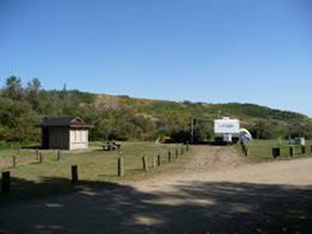 The County of Wetaskiwin is planning to open its campgrounds June 5.