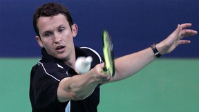 Mount Pleasant's Mike Beres, who currently lives in Ottawa, was a three-time Olympian in the sport of badminton.