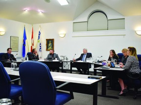 Devon council approved the 2020 municipal tax rate at its meeting on June 22. (File)