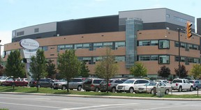 Chatham Kent Health Alliance. File photo