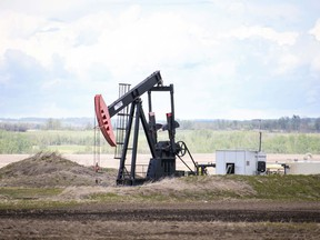 Municipalities aren't the only ones not getting paid by oil companies. Farmers with oil and gas leases on their property are also being affected.  Brigette Moore