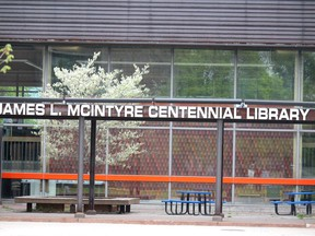 Sault Ste. Marie Library will hold off on further reopening steps for now.