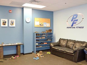 The Perpetual Fitness 24/7 space in Spruce Grove in earlier times. The decade-old gym recently announced its permanent closure towards the end of June.