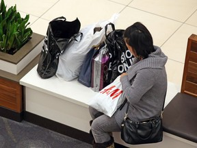 Call of the Mall: Post-COVID-19, the retail sector will struggle for a long time to come.