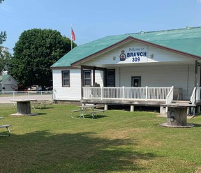The Lucknow Legion officially reopened on Monday, July 13, under new protocols. Their patio is open Monday, Thursday and Saturday from 3p.m. - 8p.m. Cheryl Wallis photo