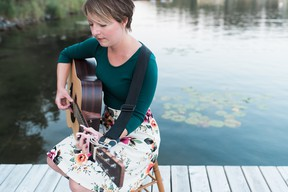 """Over the past couple of years I've been doing a lot of personal inner work,"" says Kenora singer-songwriter Reilly Scott. That self-exploration inspired the lyrics and subject matter she delves into on her latest album ""Songbird."""