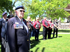 The Royal Canadian Legion Branch 92 in Gananoque will be gradually reopening starting on July 24. Conditions will be highly controlled and following all Stage 3 regulations to protect everyoneÕs health and safety.   Lorraine Payette/For Postmedia Network