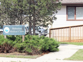 The Wabamun Medical Clinic recently reopened with a nurse practitioner after being shut for years.