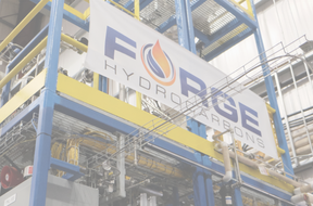 FORGE Hydrocarbons