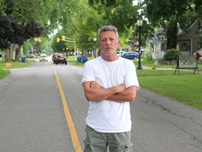 Chatham-Kent council has decided to go against a recommendation from Chatham-Kent's integrity commissioner to formally reprimand Chatham Coun. Michael Bondy (Ellwood Shreve/Chatham Daily News)