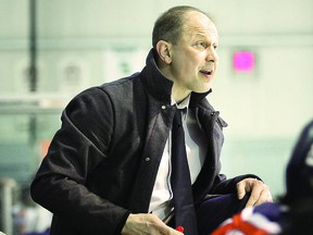 Sault Ste. Marie native John Parco is returning to Italy for a new gig with the Italian Hockey Federation. SPECIAL TO SAULT THIS WEEK