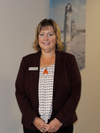 Over a 35-year career, Susan Urichuk-Roth has worked her way up from receptionist to branch manager.