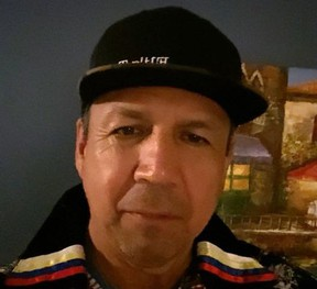 Chief-elect Peter Powder of the Mikisew Cree First Nation. Supplied Image
